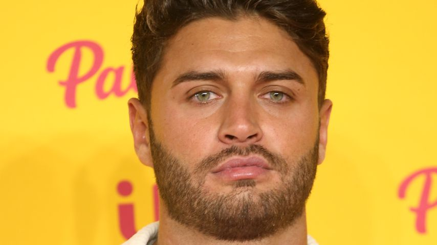 Mike Thalassitis in London