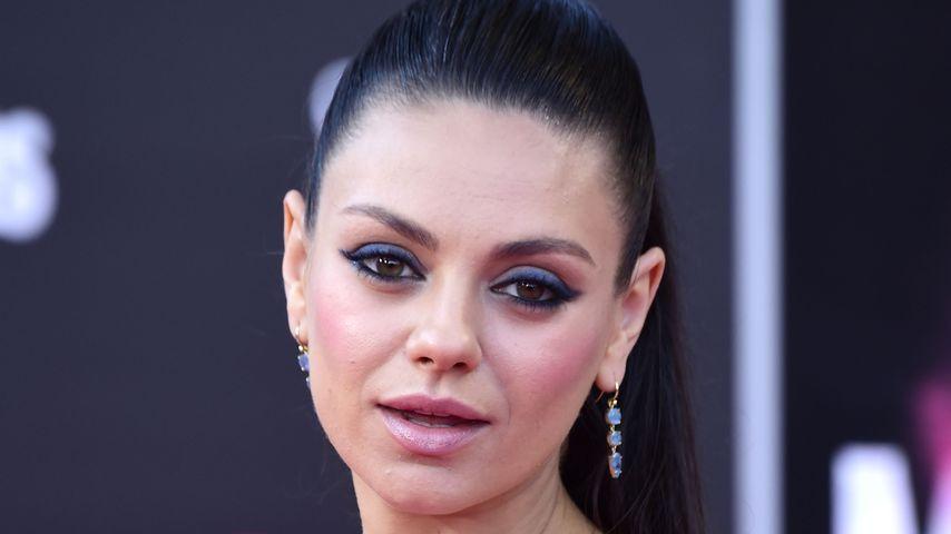 Schauspielerin Mila Kunis