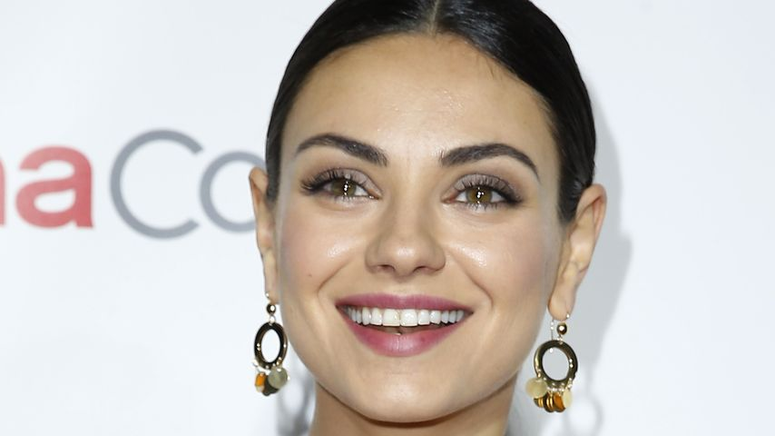 Sex-Gott Ashton Kutcher: Mila Kunis will noch ein Kind!