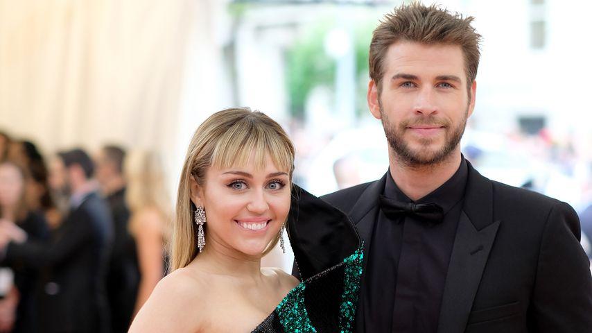 """Miley Cyrus: Ehe mit Liam Hemsworth """"vielseitig und modern"""""""
