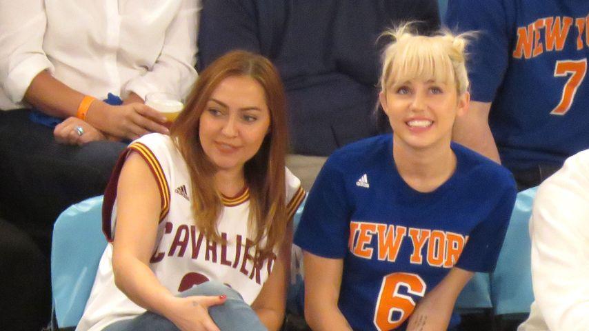 Skandal-Nudel auf Abwegen: Miley Cyrus kann auch noch süß!