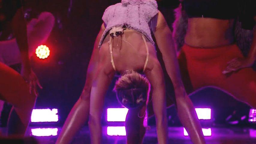 Nach dem VMA-Skandal: Wird Miley jetzt GOGO-Girl?