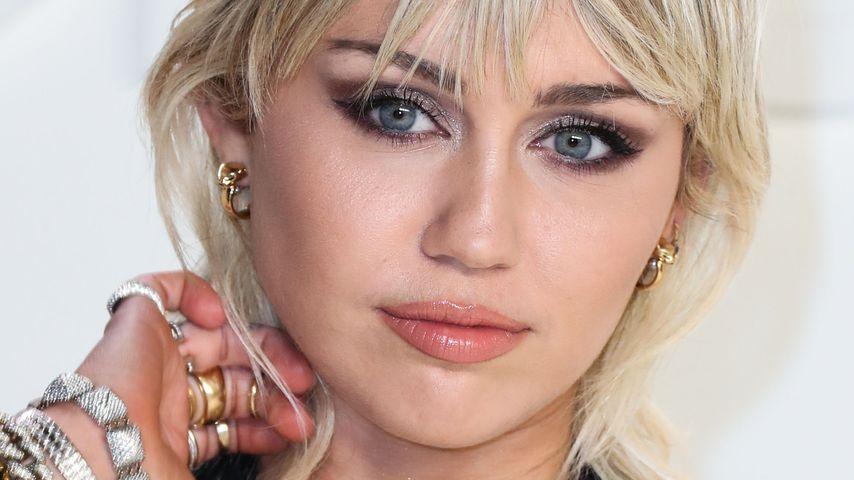 Seit Februar: Miley Cyrus hat nur zwei Mal Haare gewaschen