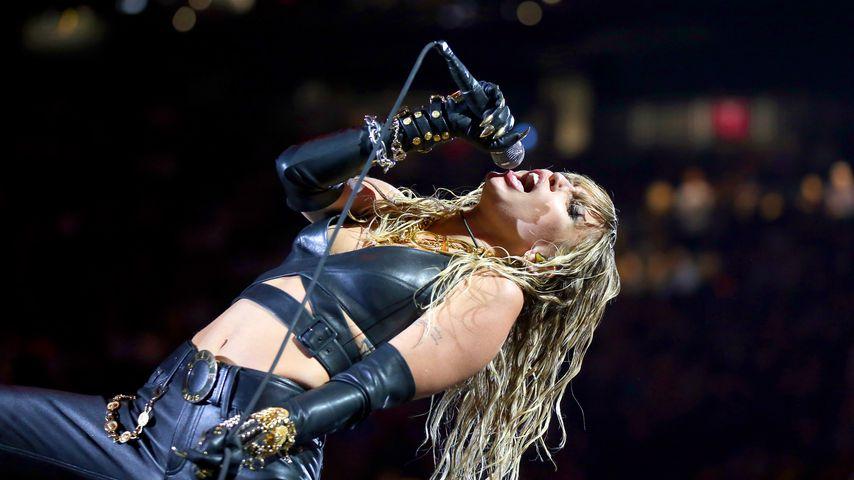So heiß zeigt sich Miley Cyrus nach Trennung von Kaitlynn