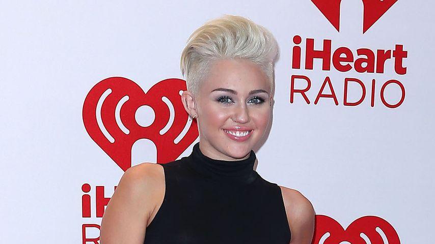Miley Cyrus: Bauchfrei zur Style-Queen?
