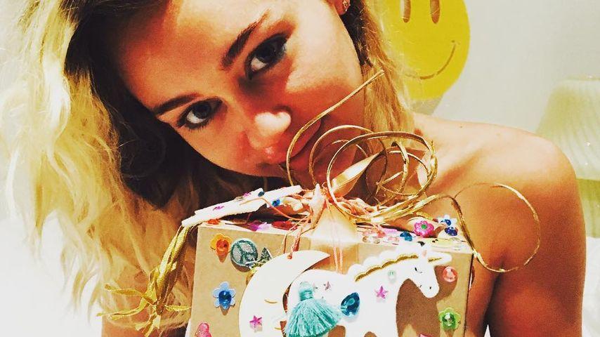 24 wilde Miley-Jahre: Vom Disney-Girlie zur Skandal-Nudel