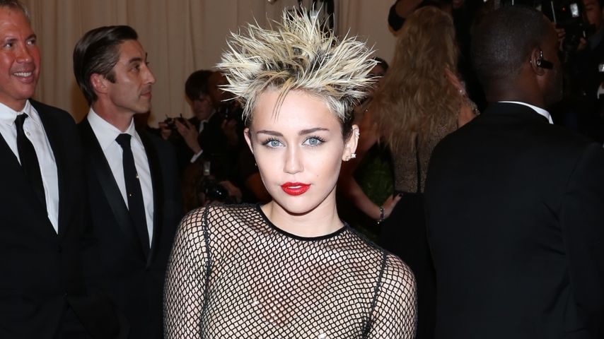 Miley Cyrus ist die heißeste Frau der Welt!