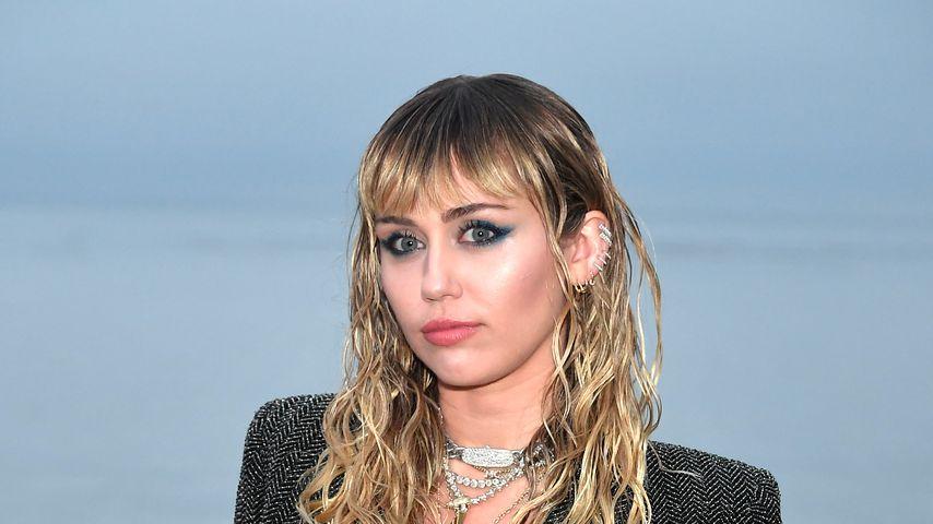 Miley konnte nach erstem Sex nicht mehr Hannah Montana sein