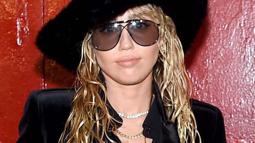 Miley Cyrus im September 2019