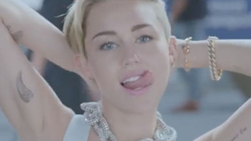 Miley und Co.: Wer ist euer nervigster Promi 2013?