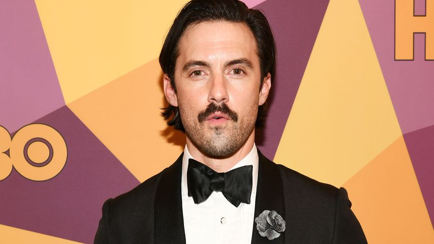 Wilde Aftershow-Party: Milo Ventimiglia fällt in den Pool!