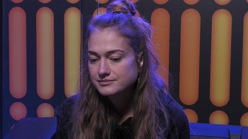 """Mimi Gwozdz bei """"Promi Big Brother"""" 2021"""