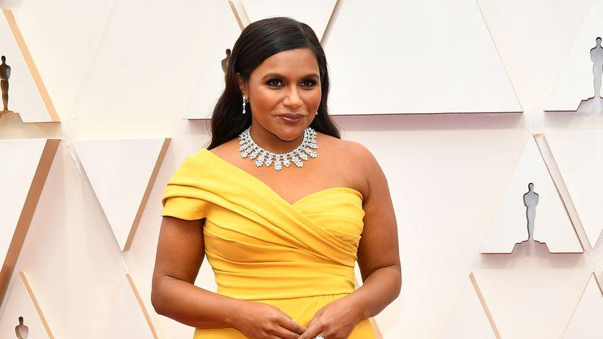 Mindy Kaling bei den Oscars 2020