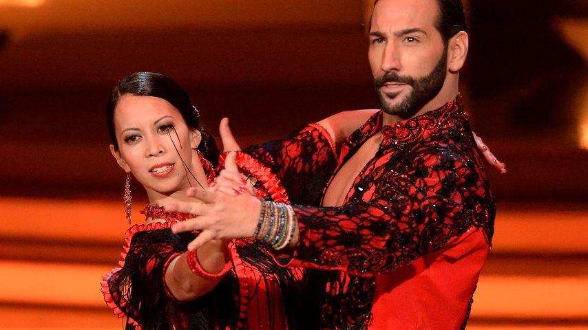 """Let's Dance"": Diese Dame wünscht sich Minh-Khai für Massimo"