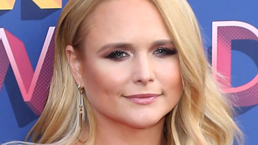 Miranda Lambert im April 2018