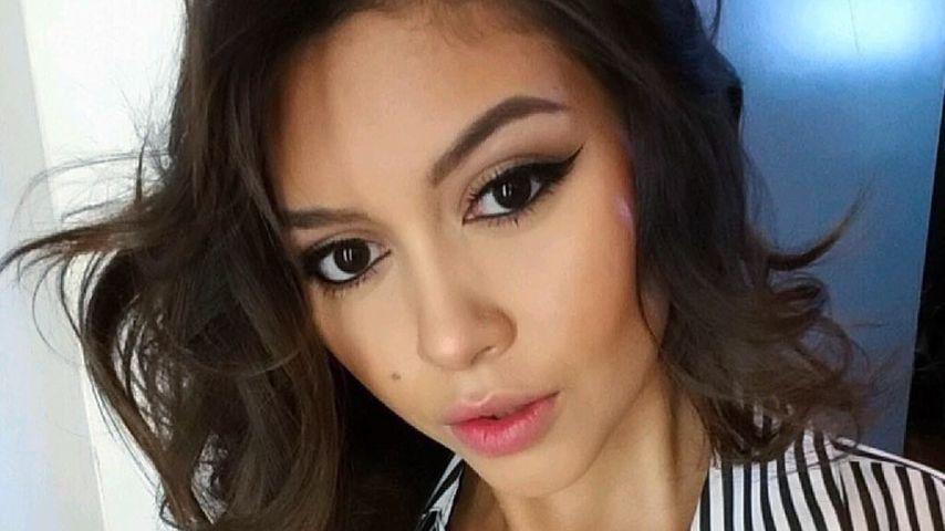 Miranda Vee, Model