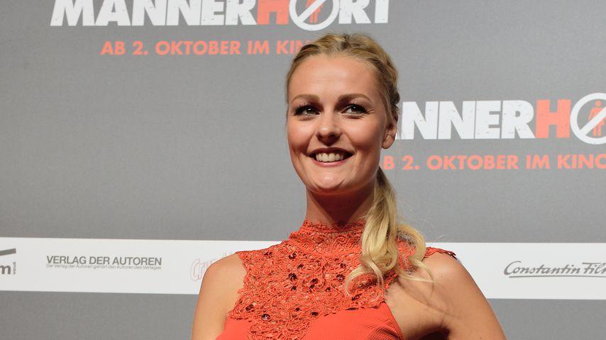 Miriam Höller: Schauspielerei als Altersvorsorge