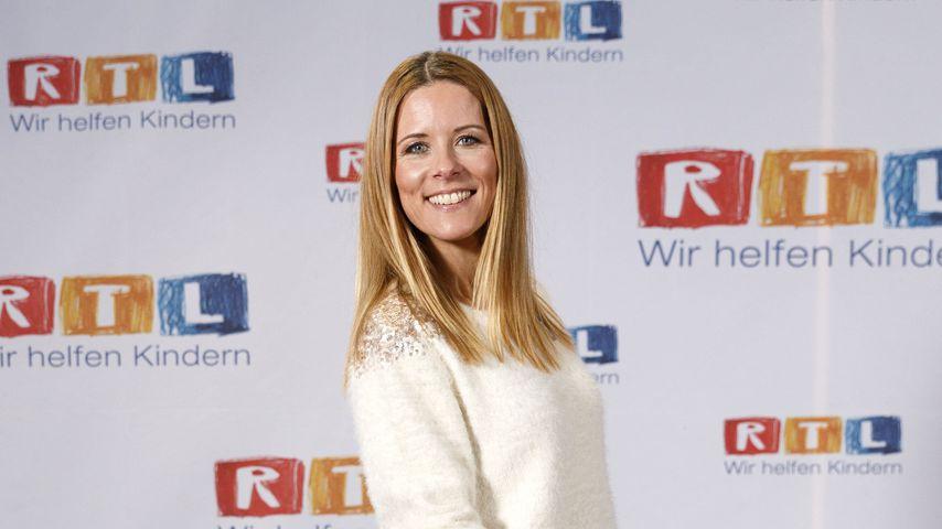 Nach 18 Jahren: Miriam Lange verabschiedet sich von RTL!