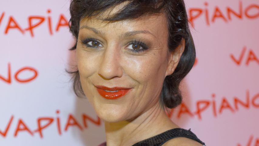 Miriam Pielhau im Dezember 2015