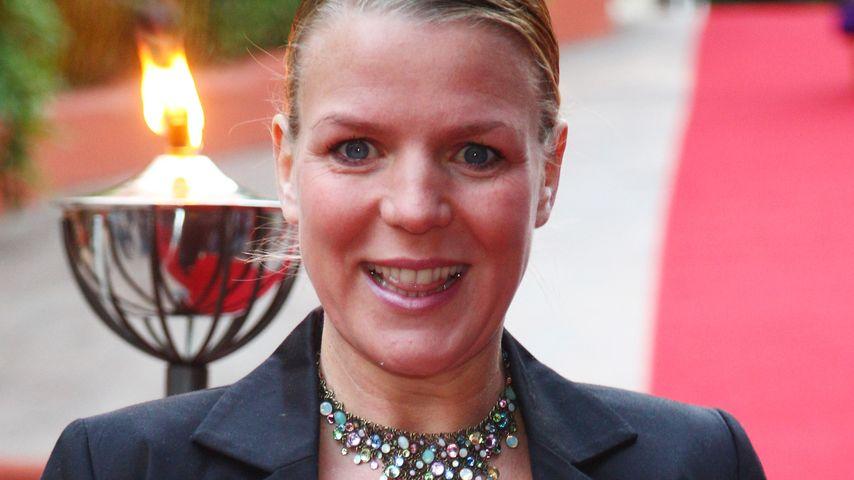 Mirja Boes kann Schwangerschaft nicht genießen
