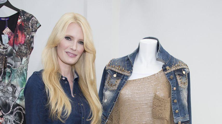 Mirja Du Mont eröffnet ihren 1. Shop in Hamburg