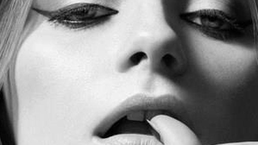 Cover-Girl: Mischa Barton verführerisch & makellos
