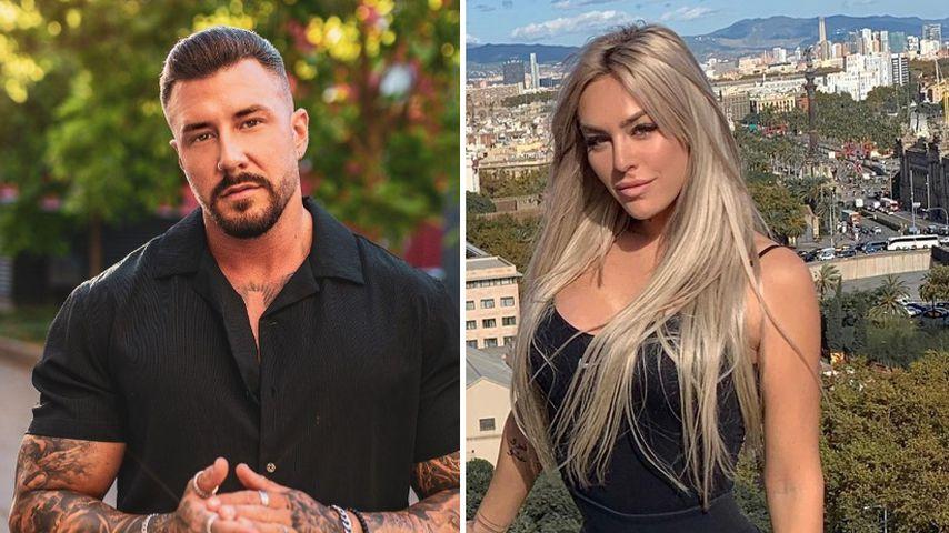 Sind Mischa Mayer und Bachelor-Sam zusammen in der Türkei?