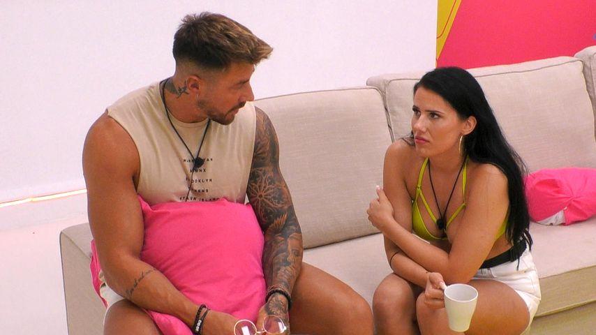 """""""Love Island""""-Mischa: Laura ist nicht die Richtige für ihn!"""