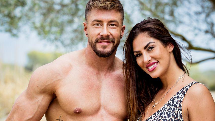 """Mischa und Ricarda, """"Love Island""""-Kandidaten 2019"""