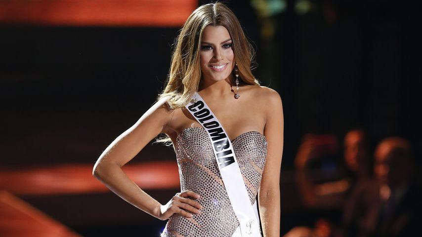 Ariadna Gutiérrez, Model