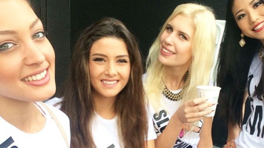 Miss Libanon & Israel: Streit unter Beauty-Queens