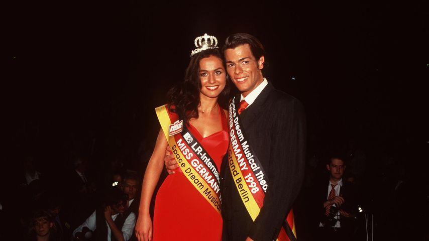 Mister Germany 1998 Adrian Ursache