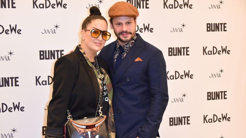 Miyabi Kawai und Manuel Cortez, 2018