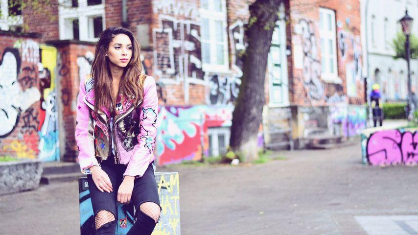 Model Julia Steyns
