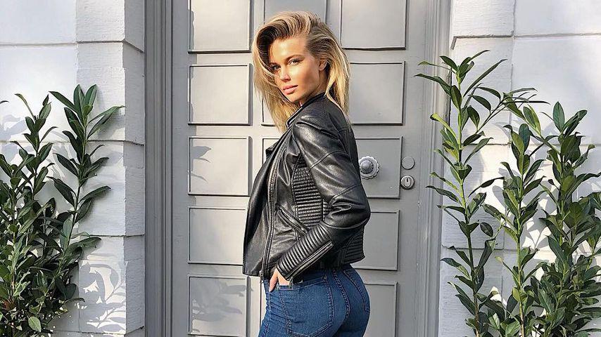 Model Kim Dammer
