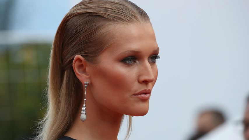 Model Toni Garrn auf dem Filmfestival in Cannes 2017