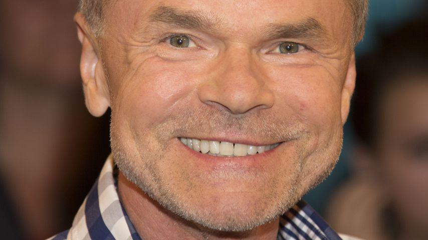 """Moderator Jürgen Domian bei der """"NDR Talkshow"""""""