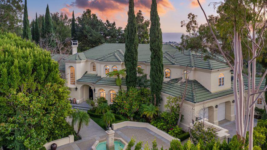 Mögliche Luxus-Villa von Prinz Harry und Herzogin Meghan