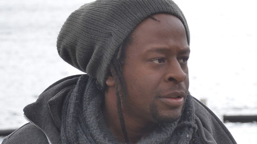 Mola Adebisi, Schauspieler