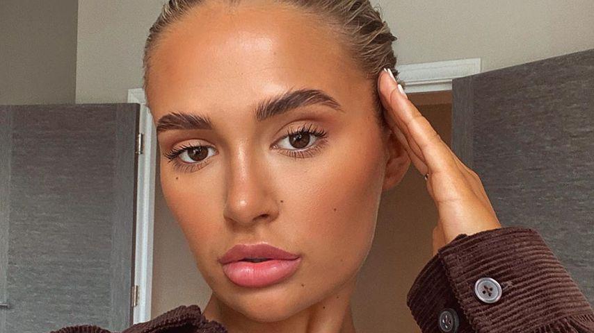 Molly-Mae Hague im September 2020
