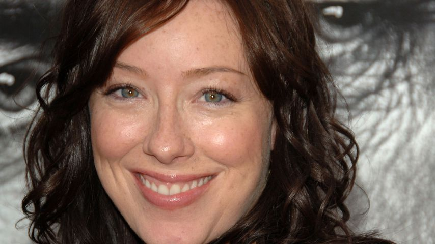 Molly Parker im Juni 2006 in Hollywood