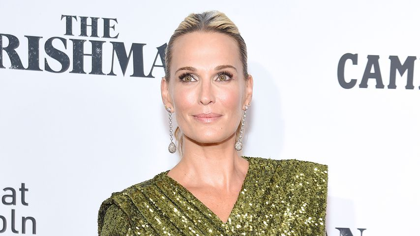 Molly Sims & Scott Stuber haben geheiratet