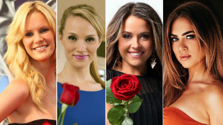 Vor Bachelorette-Start: Wen lieben die Ex-Rosenladys heute?