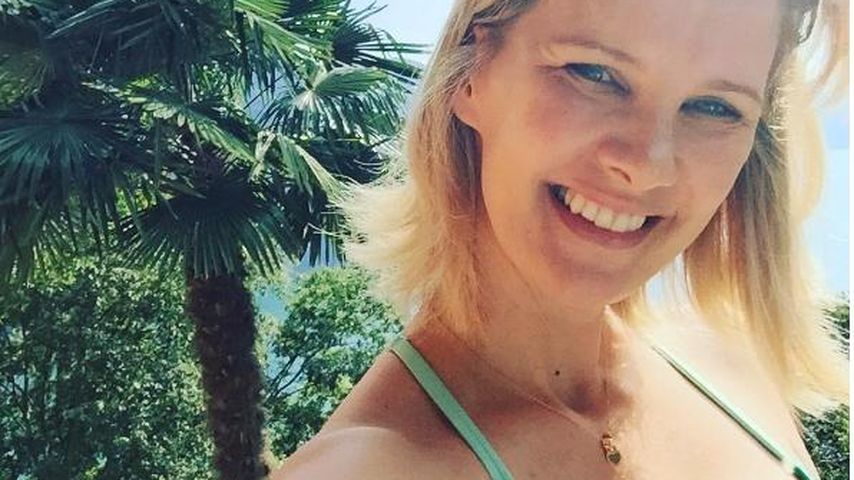 Mega-Dekolleté: Monica Ivancan mit heißen After-Baby-Kurven!