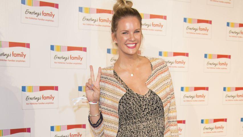 Frohe Baby-News: Monica Ivancan ist wieder schwanger!