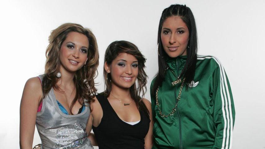 Die Mädels von Monrose