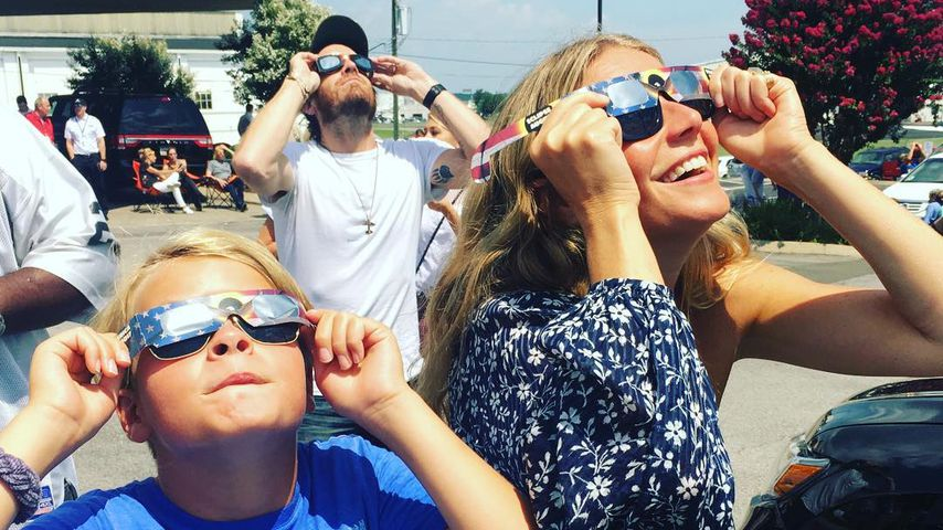 Gwyneth Paltrow: Süßer Geburtstagspost für ihren Sohn Moses!