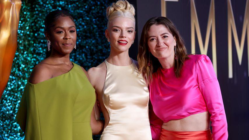 Farbenfroh: Das sind die knalligsten Looks der Emmy Awards