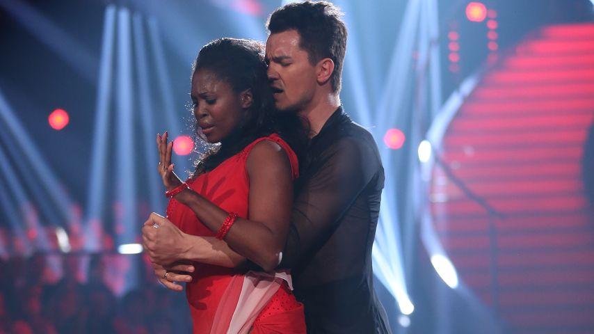 Motsi Mabuse frisch verliebt: Ihr Neuer ist ihr Tanzpartner