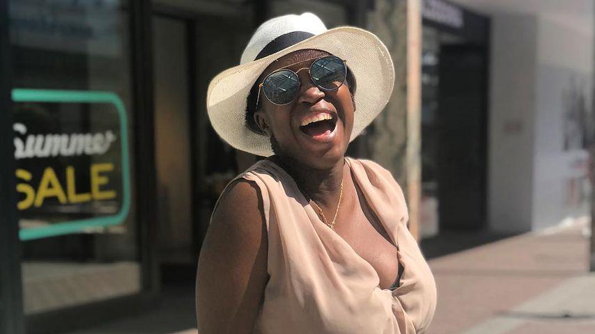 Motsi Mabuse im Juli 2018